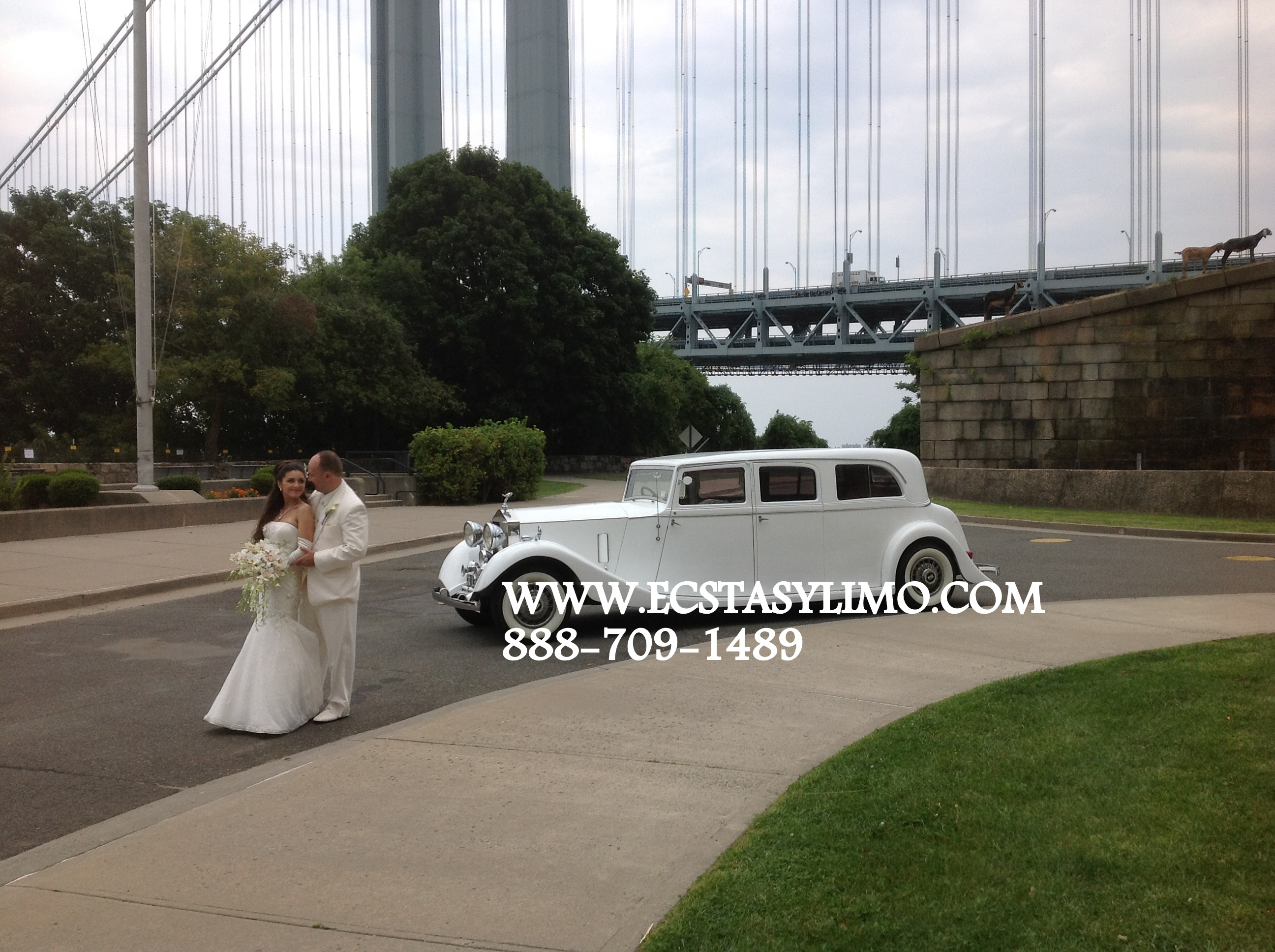 Limo Service In Brooklyn