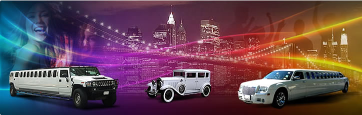 Limo Service In New York For Weddings Limo Service For Proms - Rolls royce rental long island